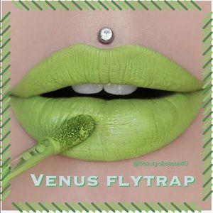 🆕💚 Jeffree Star VENUS FLYTRAP Liquid Lipstick